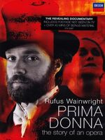 Prima Donna: The Story of an Opera [Region 1]